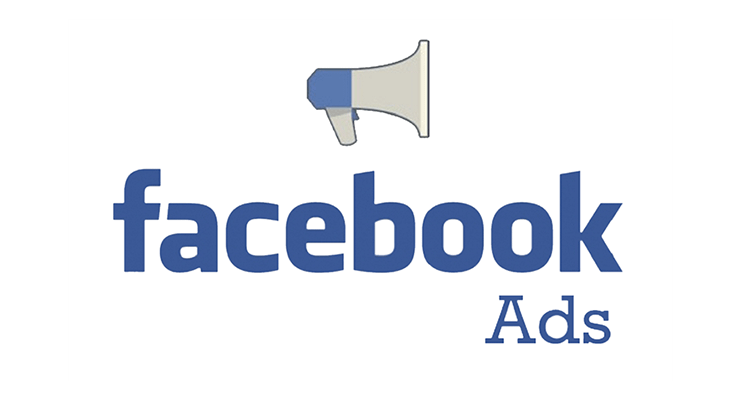 Facebook advertising logo