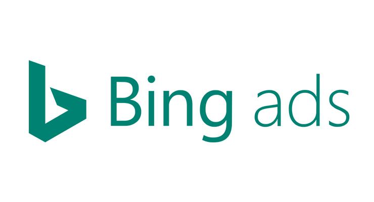 Bing advertising logo